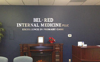 Bellevue primary care
